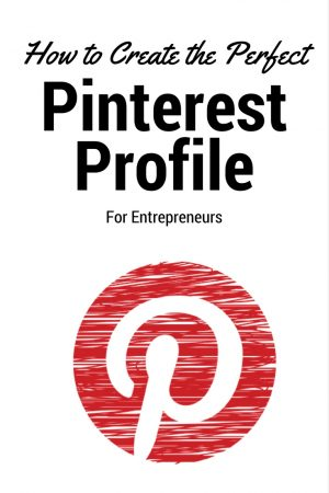 pinterest for entrepreneurs