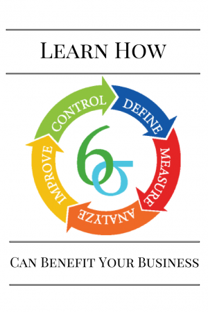 Learn how six sigma can benefit your business