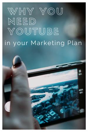 youtube marketing plan